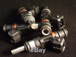 Bosch 613cc Injectors Corsa Vxr Direct fit Upgrade suitable up to 420HP