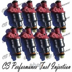 Bosch Fuel Injectors for 1999-2004 Ford Mustang 4.6L 4.6 V8 2000 2001 2002 2003