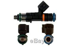 Ford Focus Mk2 2.5T 2.5 Turbo RS ST Bosch 750cc Fuel Injectors SET OF 5