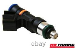Ford Focus RS Mk2 Bosch 650cc Multi-Hole Injectors 5
