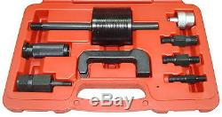 Tool For Removing Stuck And Seized Common Rail Diesel Fuel Injectors Bosch